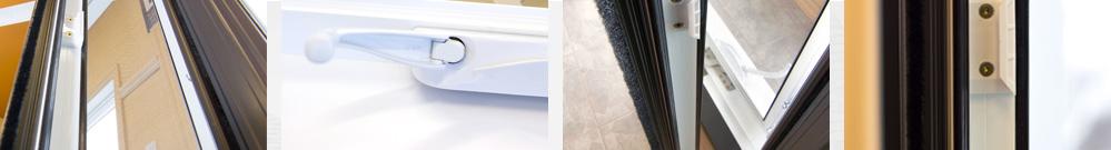 fabricant de fen tres combo aluminium battant auvent pr s de st georges de beauce. Black Bedroom Furniture Sets. Home Design Ideas